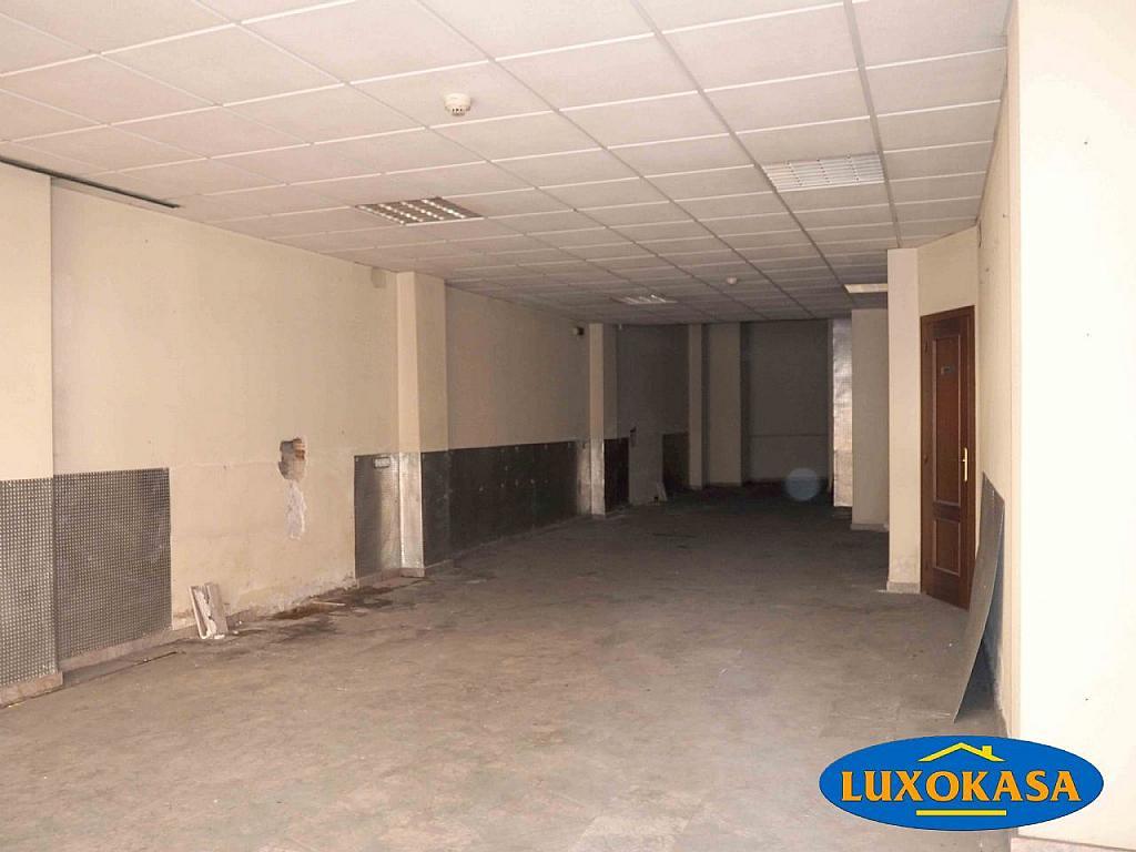 Imagen sin descripción - Local comercial en alquiler en Centro en Alicante/Alacant - 329795573