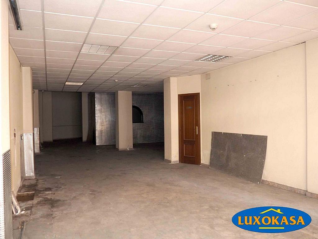 Imagen sin descripción - Local comercial en alquiler en Centro en Alicante/Alacant - 329795576
