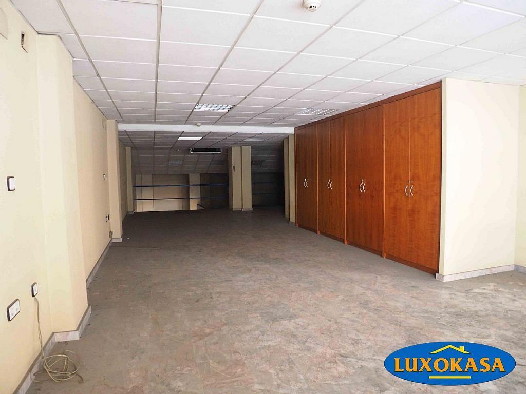Imagen sin descripción - Local comercial en alquiler en Centro en Alicante/Alacant - 329795579