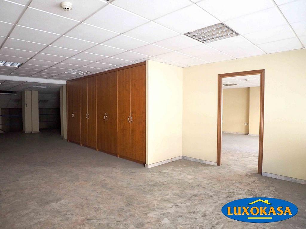 Imagen sin descripción - Local comercial en alquiler en Centro en Alicante/Alacant - 329795582