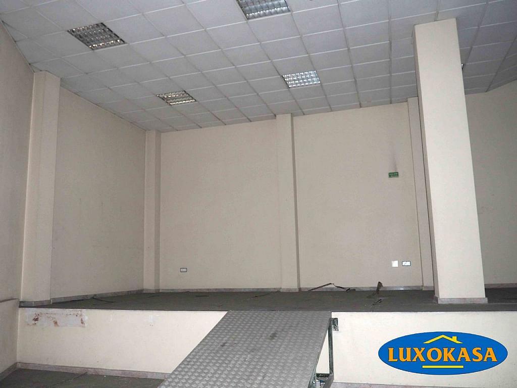 Imagen sin descripción - Local comercial en alquiler en Centro en Alicante/Alacant - 329795591