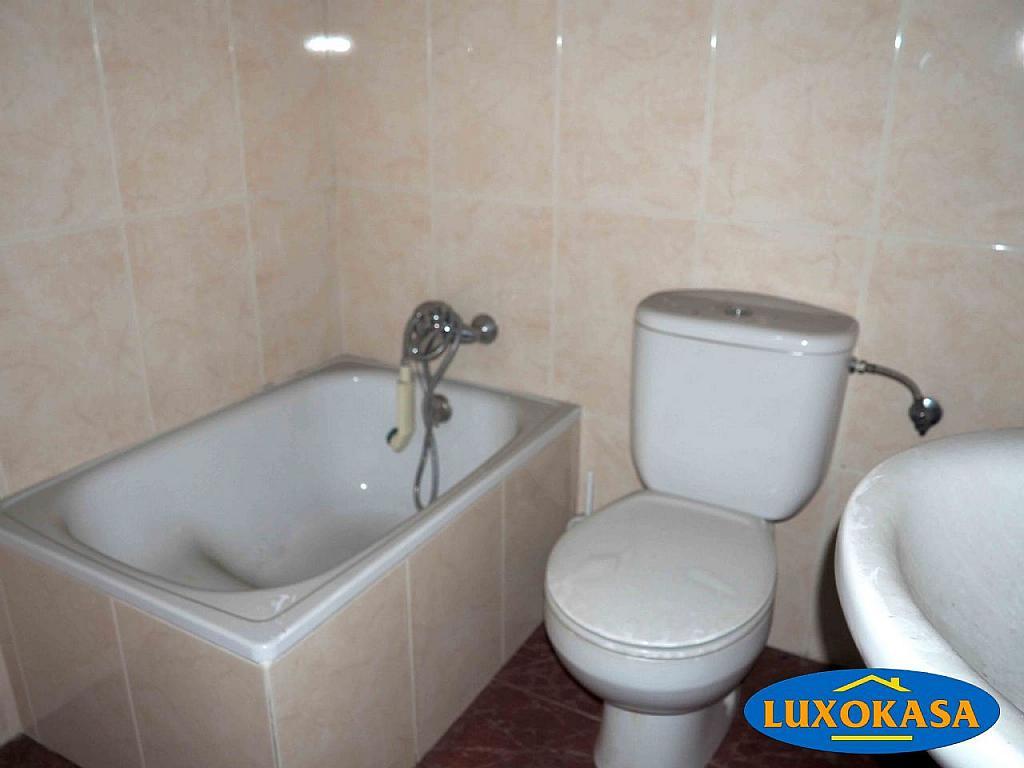 Imagen sin descripción - Local comercial en alquiler en Centro en Alicante/Alacant - 329795597