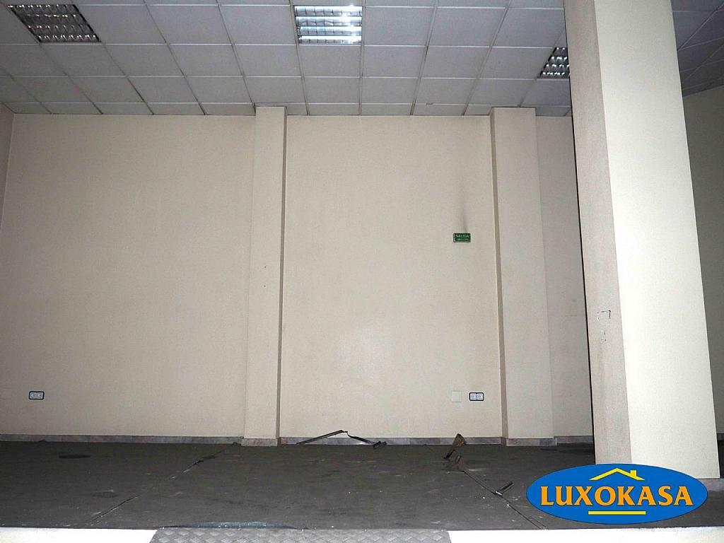 Imagen sin descripción - Local comercial en alquiler en Centro en Alicante/Alacant - 329795603