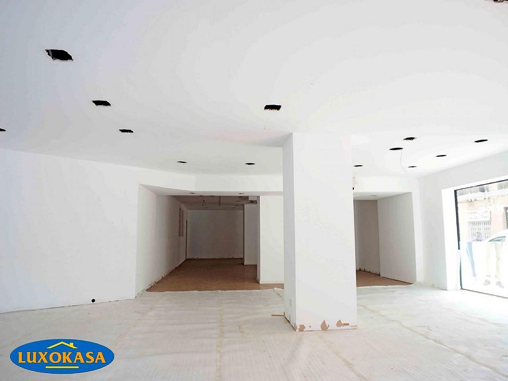 Imagen sin descripción - Local comercial en alquiler en Benalúa en Alicante/Alacant - 329796242
