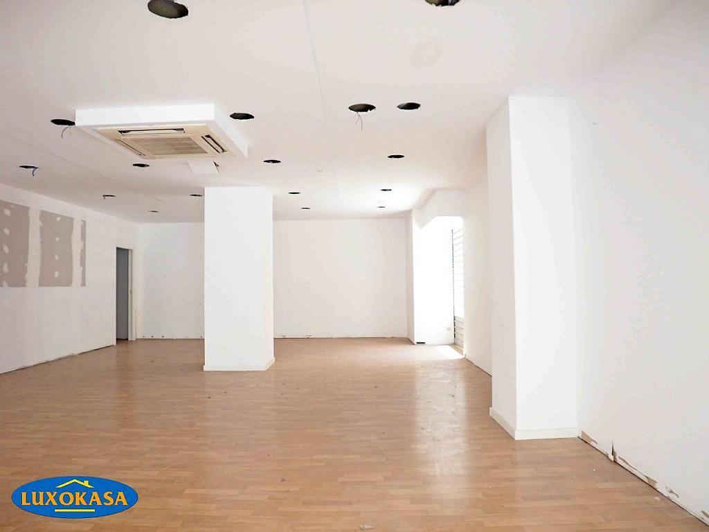 Imagen sin descripción - Local comercial en alquiler en Benalúa en Alicante/Alacant - 329796251