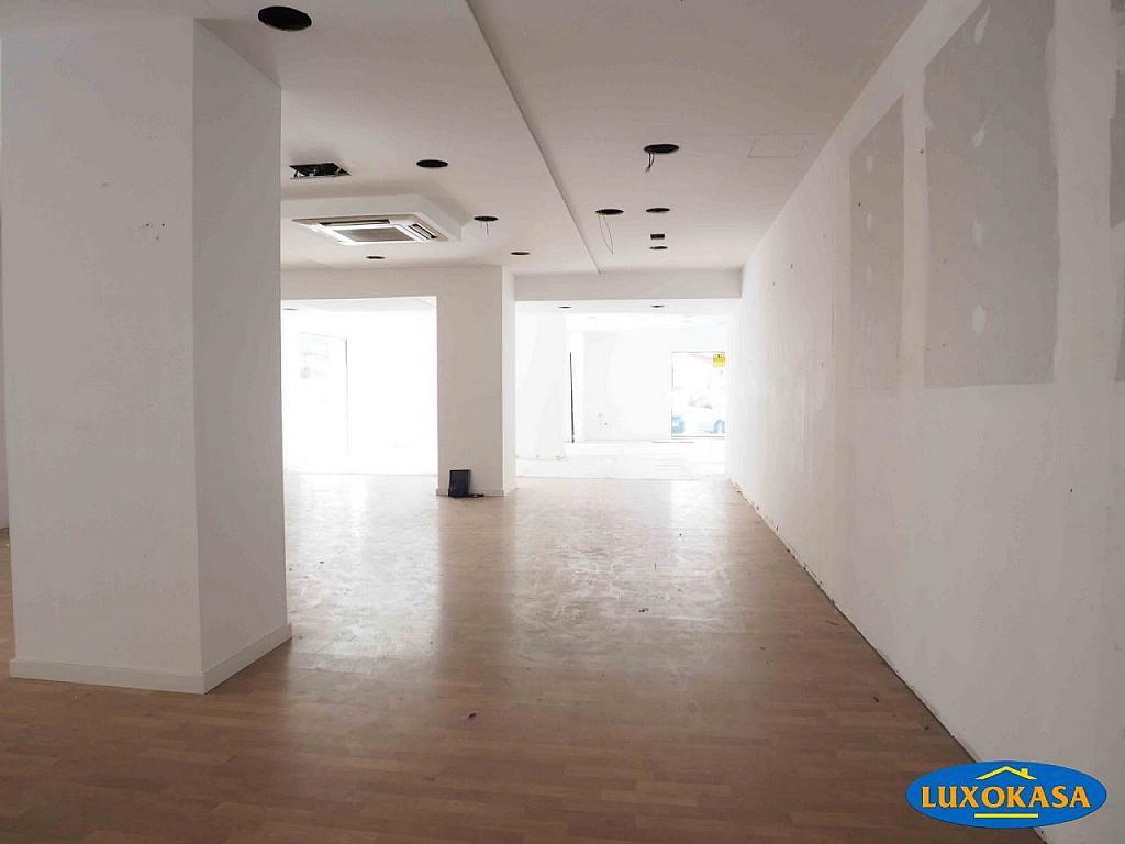 Imagen sin descripción - Local comercial en alquiler en Benalúa en Alicante/Alacant - 329796254