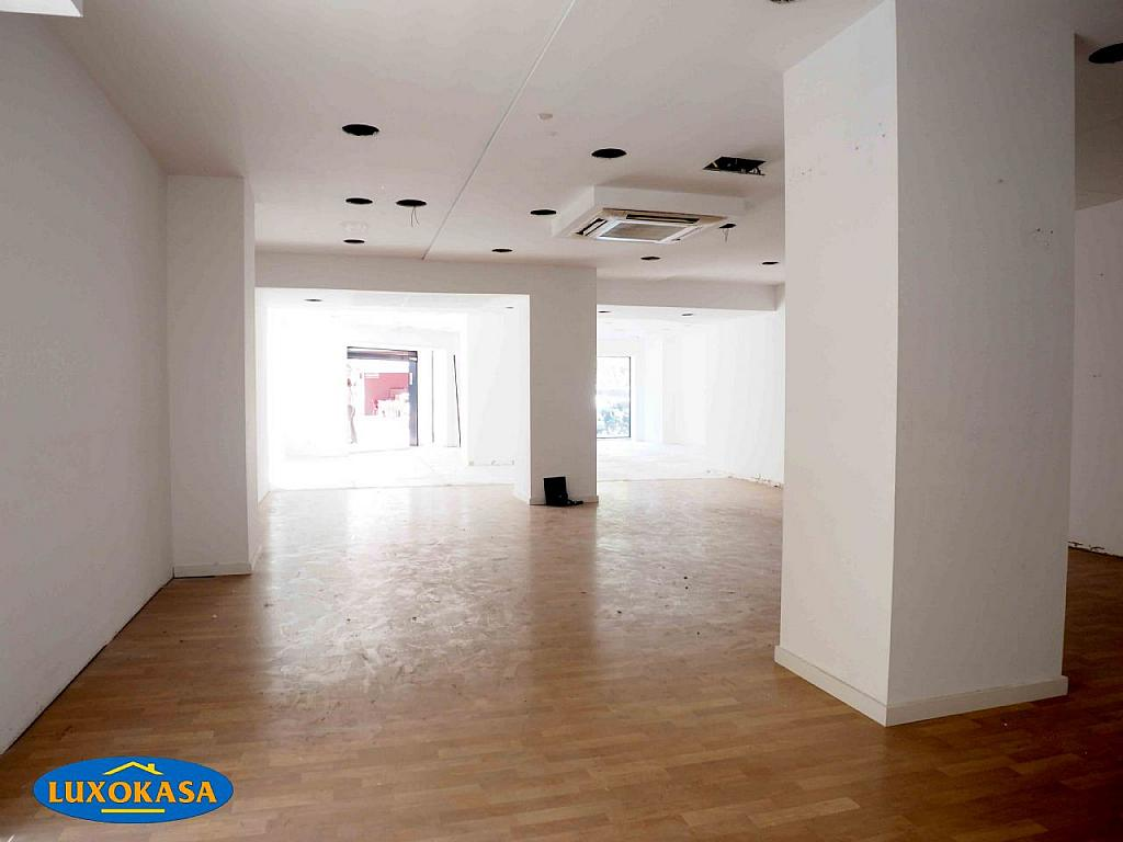 Imagen sin descripción - Local comercial en alquiler en Benalúa en Alicante/Alacant - 329796257