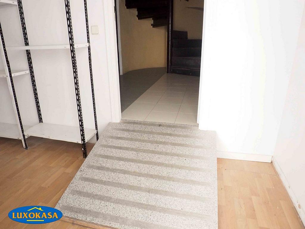 Imagen sin descripción - Local comercial en alquiler en Benalúa en Alicante/Alacant - 329796260