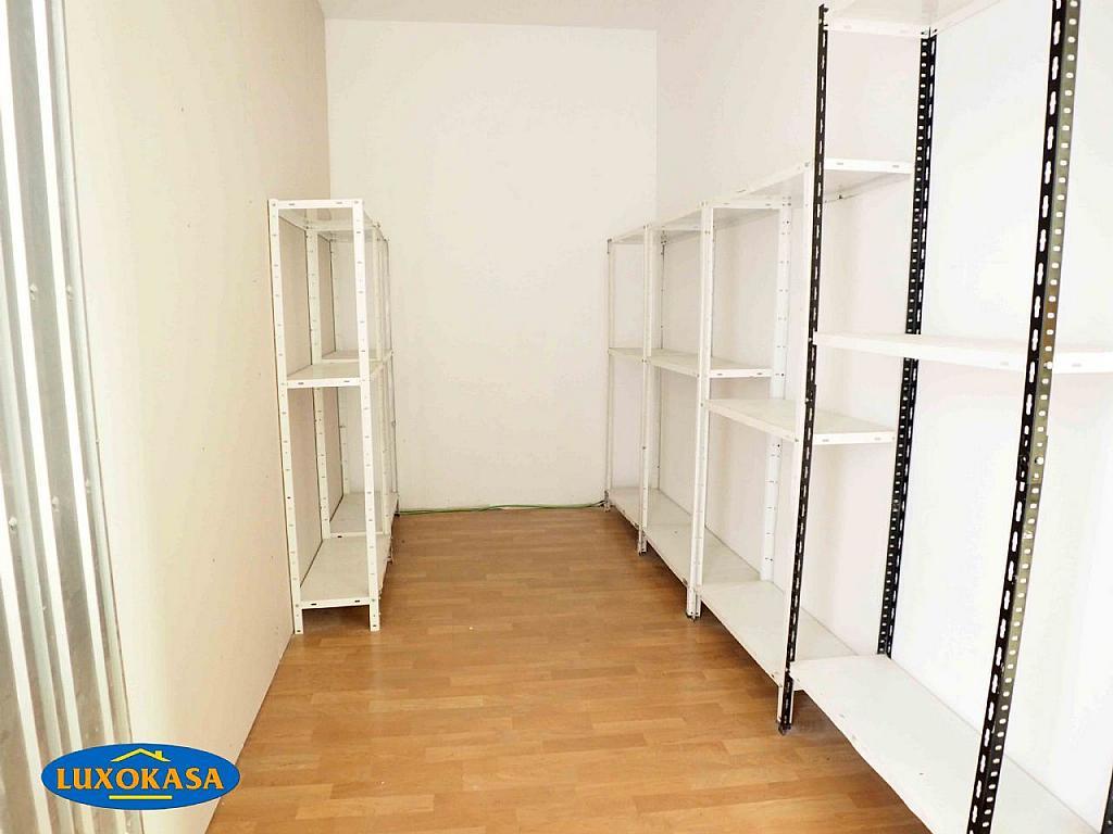 Imagen sin descripción - Local comercial en alquiler en Benalúa en Alicante/Alacant - 329796263