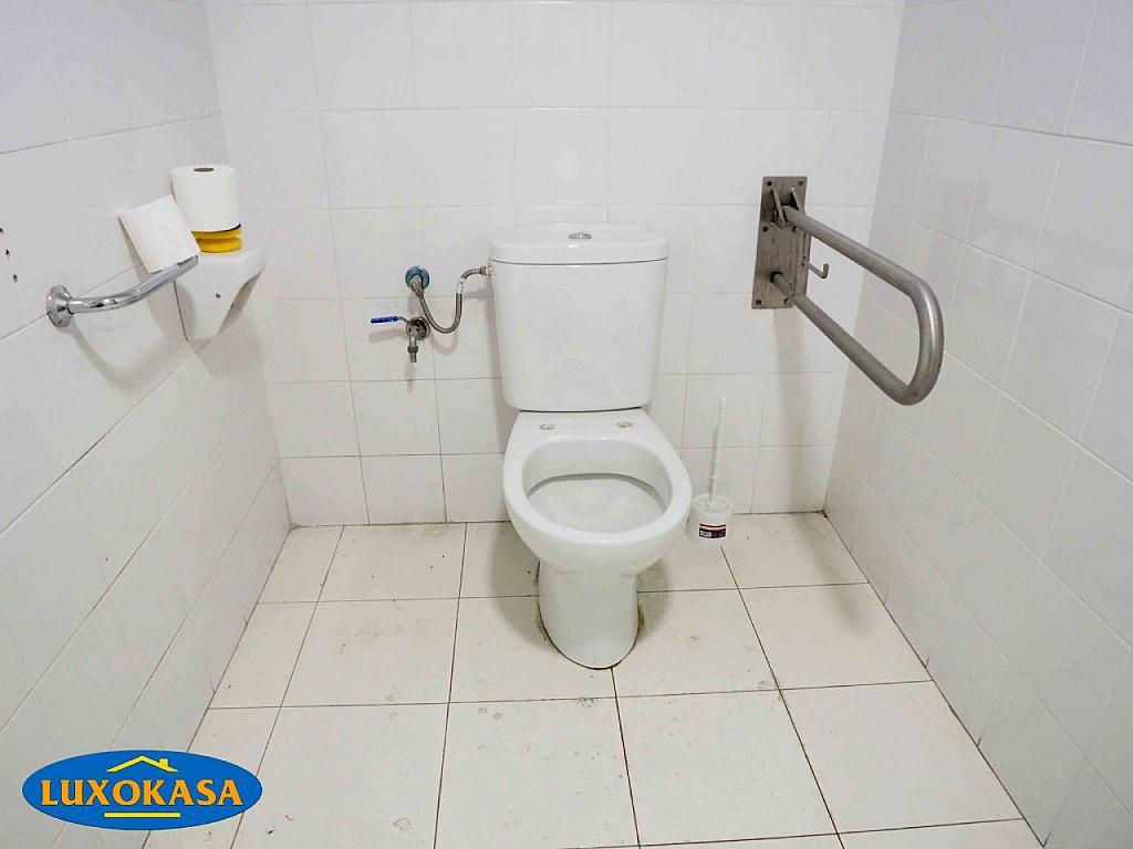 Imagen sin descripción - Local comercial en alquiler en Benalúa en Alicante/Alacant - 329796275