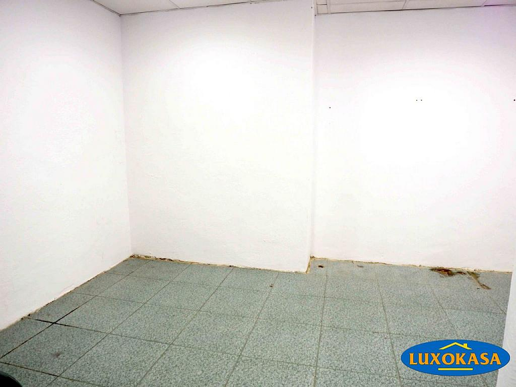 Imagen sin descripción - Local comercial en alquiler en Benalúa en Alicante/Alacant - 329796278