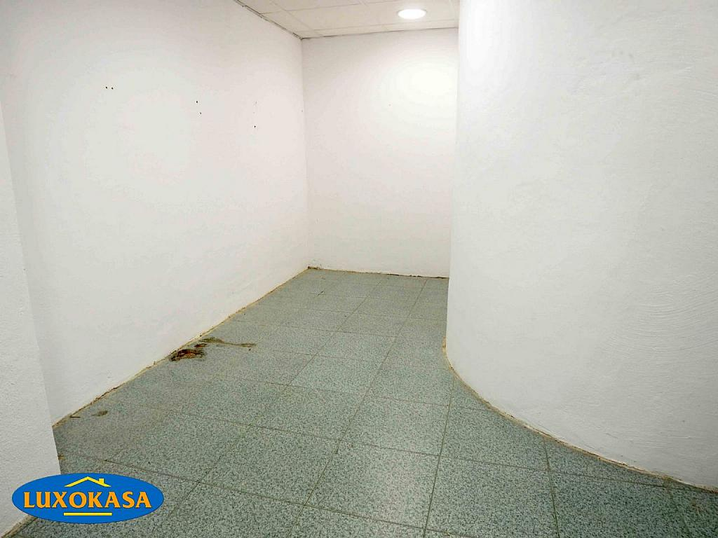 Imagen sin descripción - Local comercial en alquiler en Benalúa en Alicante/Alacant - 329796281