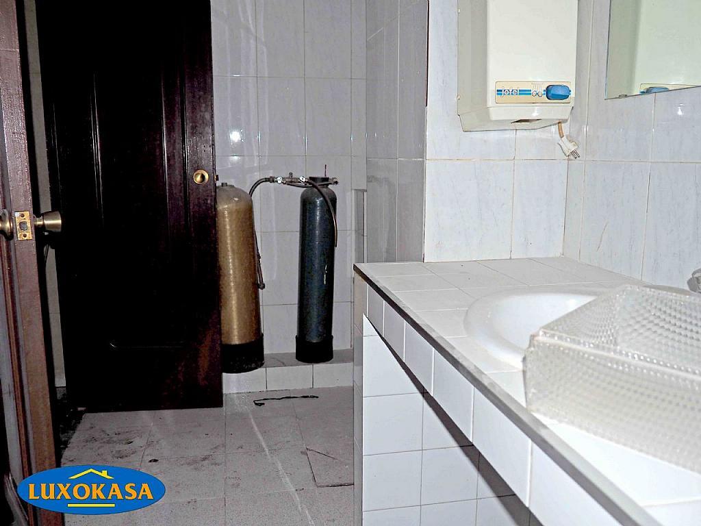 Imagen sin descripción - Local comercial en alquiler en Benalúa en Alicante/Alacant - 329796284