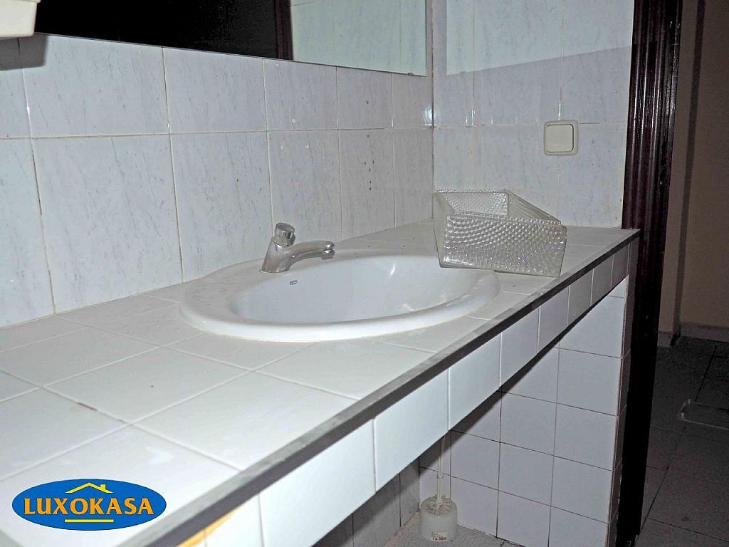 Imagen sin descripción - Local comercial en alquiler en Benalúa en Alicante/Alacant - 329796287