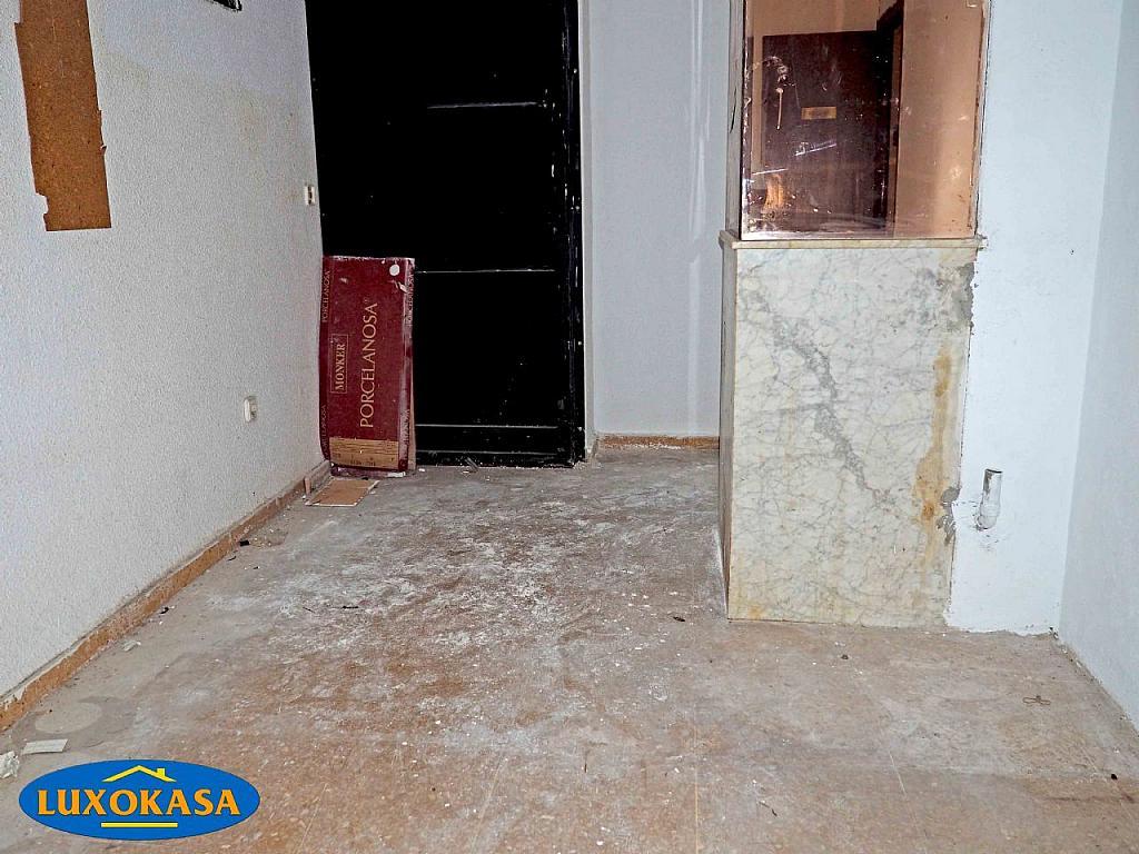Imagen sin descripción - Local comercial en alquiler en Benalúa en Alicante/Alacant - 329796293