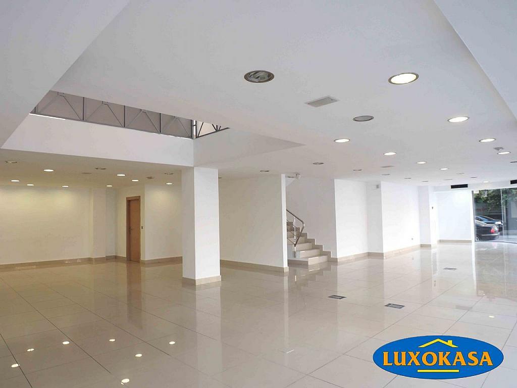 Imagen sin descripción - Local comercial en alquiler en Centro en Alicante/Alacant - 330662826