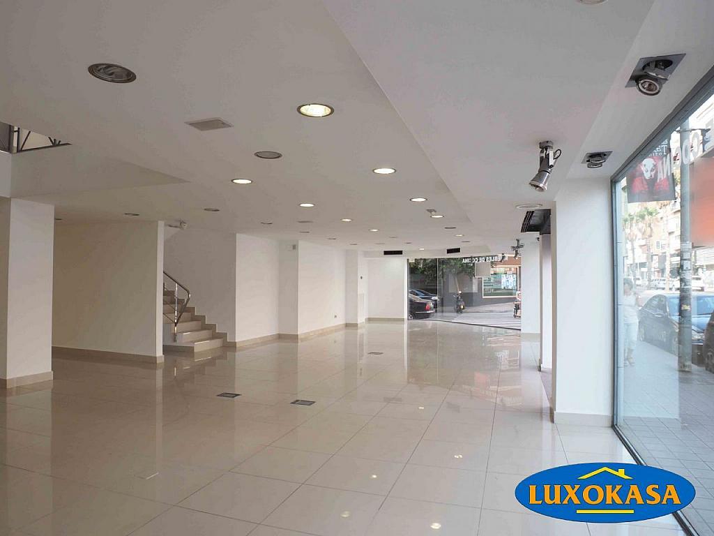 Imagen sin descripción - Local comercial en alquiler en Centro en Alicante/Alacant - 330662829