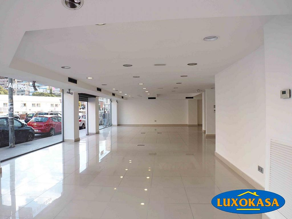 Imagen sin descripción - Local comercial en alquiler en Centro en Alicante/Alacant - 330662832