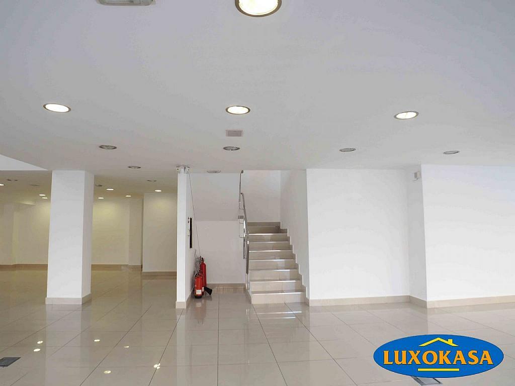 Imagen sin descripción - Local comercial en alquiler en Centro en Alicante/Alacant - 330662835