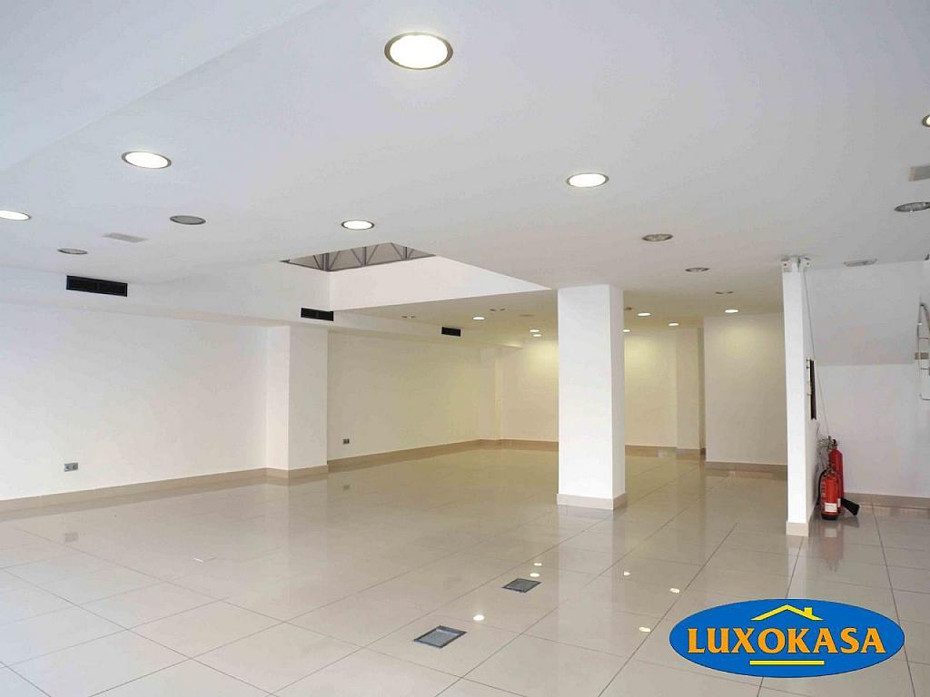 Imagen sin descripción - Local comercial en alquiler en Centro en Alicante/Alacant - 330662838
