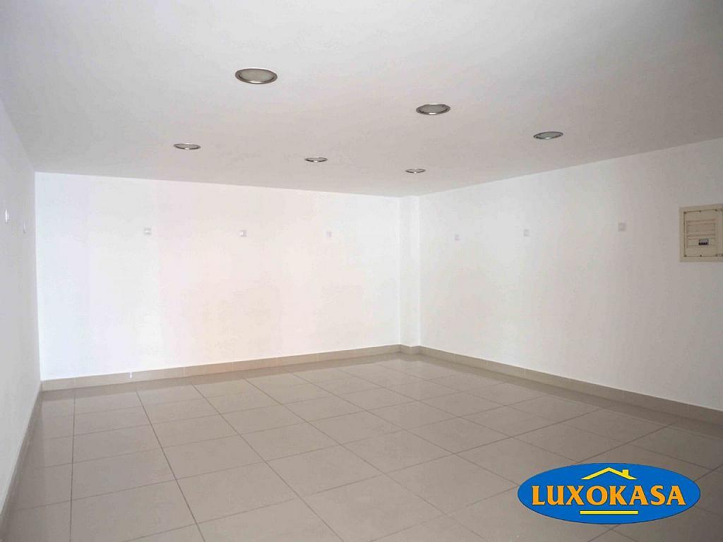 Imagen sin descripción - Local comercial en alquiler en Centro en Alicante/Alacant - 330662844