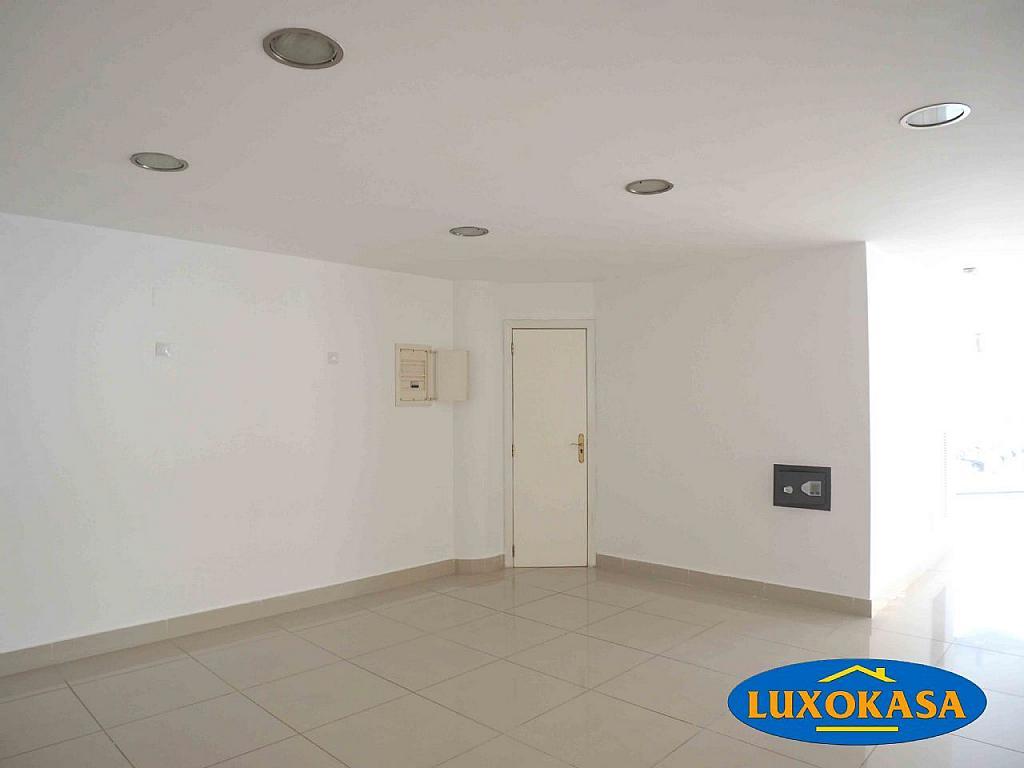 Imagen sin descripción - Local comercial en alquiler en Centro en Alicante/Alacant - 330662847