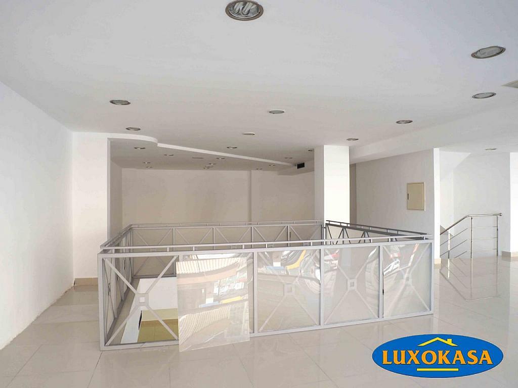 Imagen sin descripción - Local comercial en alquiler en Centro en Alicante/Alacant - 330662853