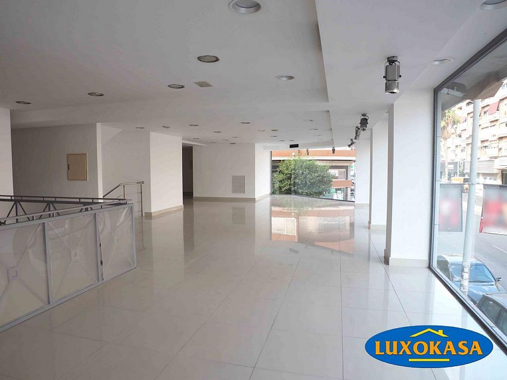 Imagen sin descripción - Local comercial en alquiler en Centro en Alicante/Alacant - 330662856