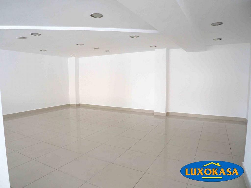 Imagen sin descripción - Local comercial en alquiler en Centro en Alicante/Alacant - 330662859
