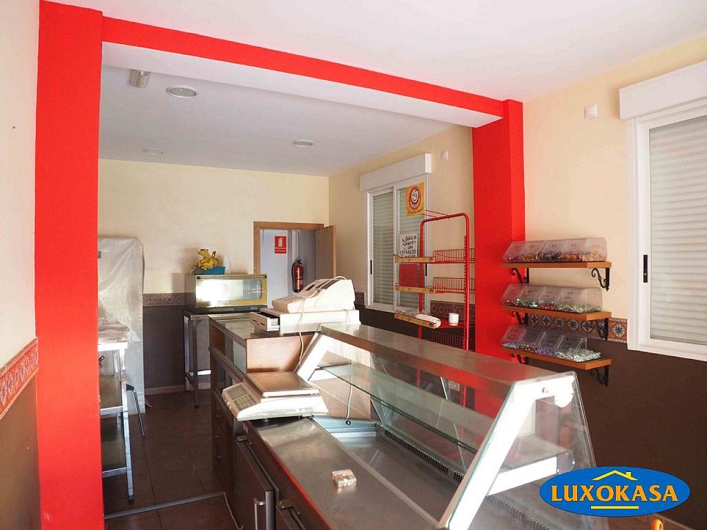 Imagen sin descripción - Local comercial en alquiler en Alipark en Alicante/Alacant - 330662871