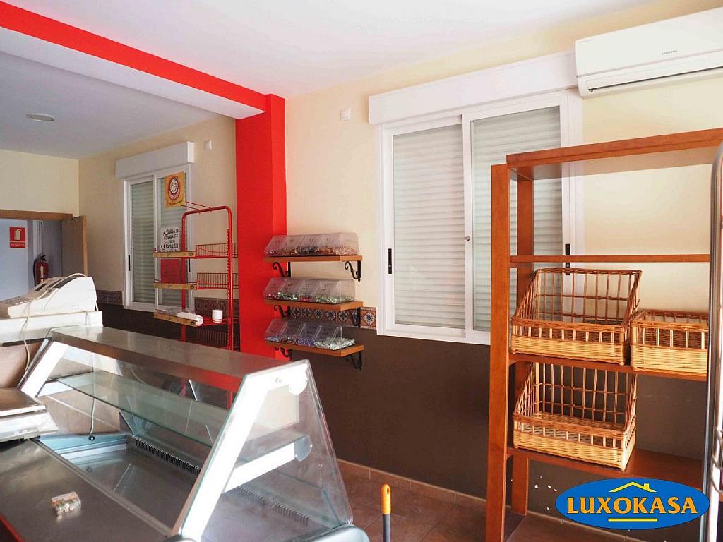 Imagen sin descripción - Local comercial en alquiler en Alipark en Alicante/Alacant - 330662874