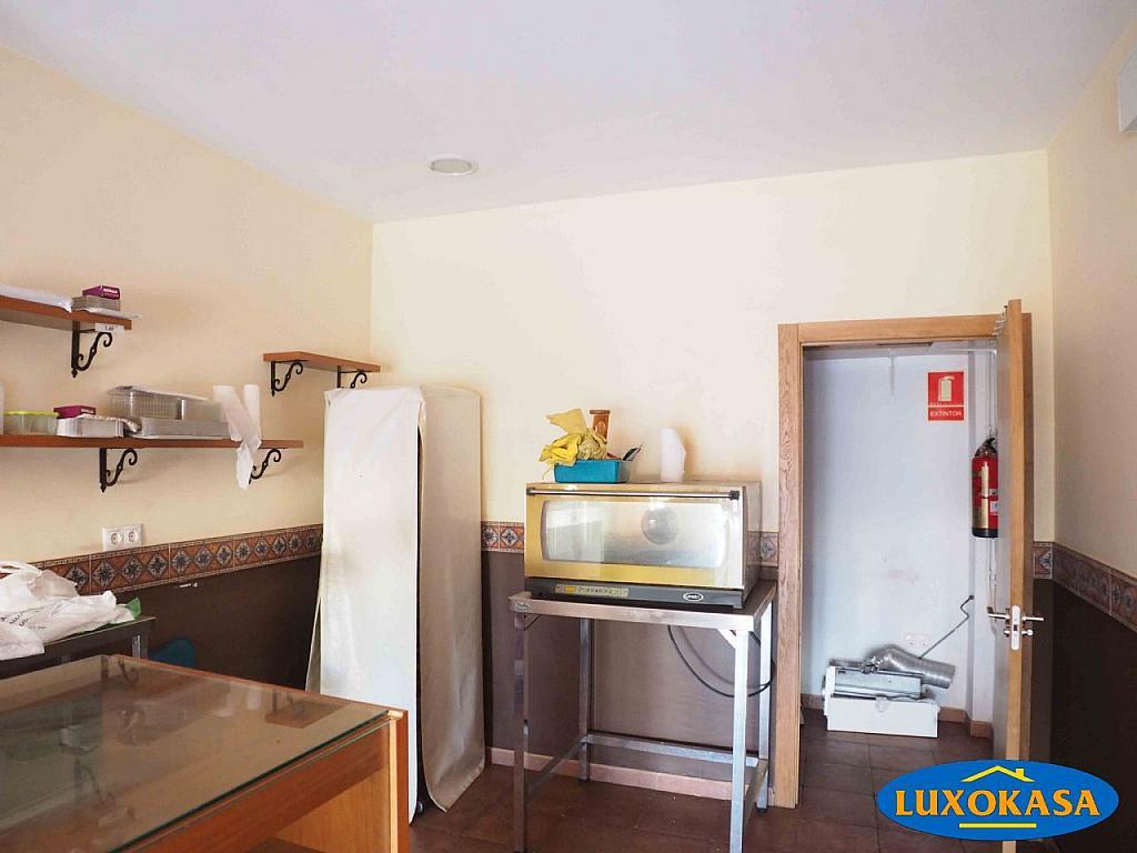 Imagen sin descripción - Local comercial en alquiler en Alipark en Alicante/Alacant - 330662877
