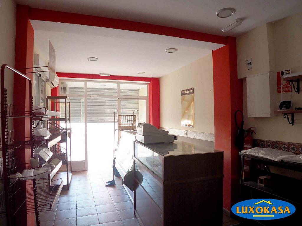 Imagen sin descripción - Local comercial en alquiler en Alipark en Alicante/Alacant - 330662886