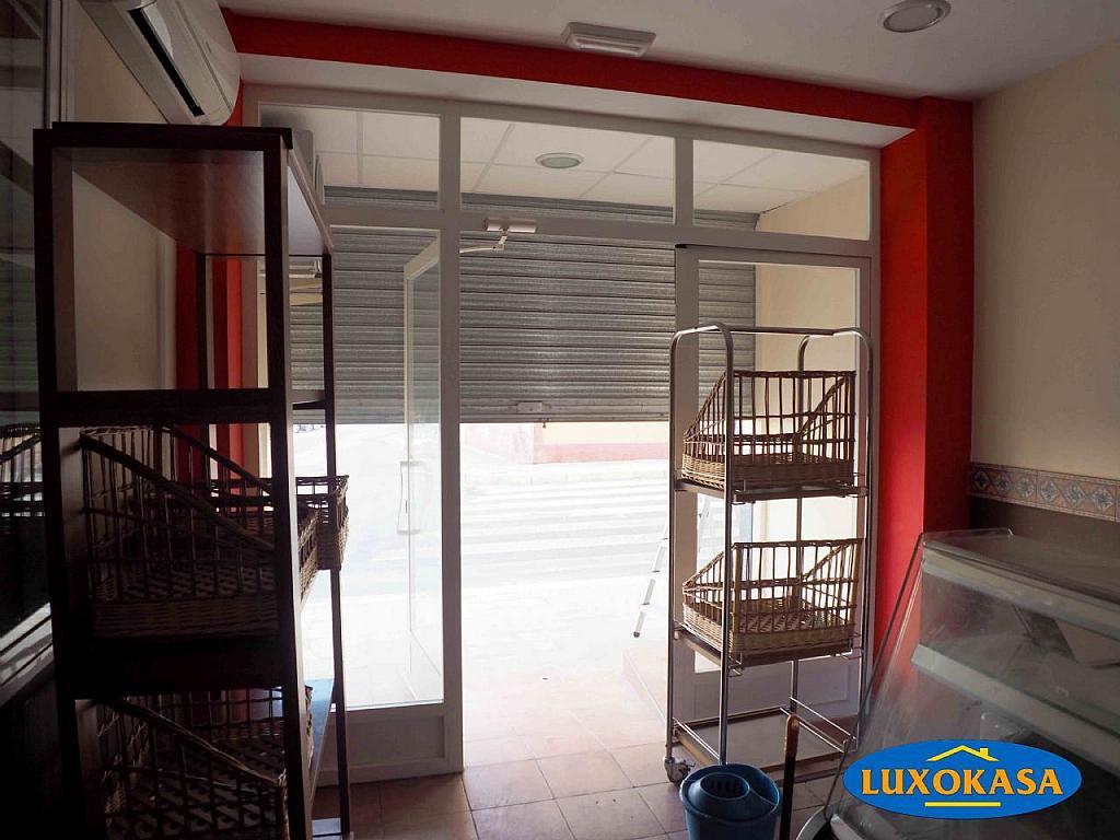 Imagen sin descripción - Local comercial en alquiler en Alipark en Alicante/Alacant - 330662889
