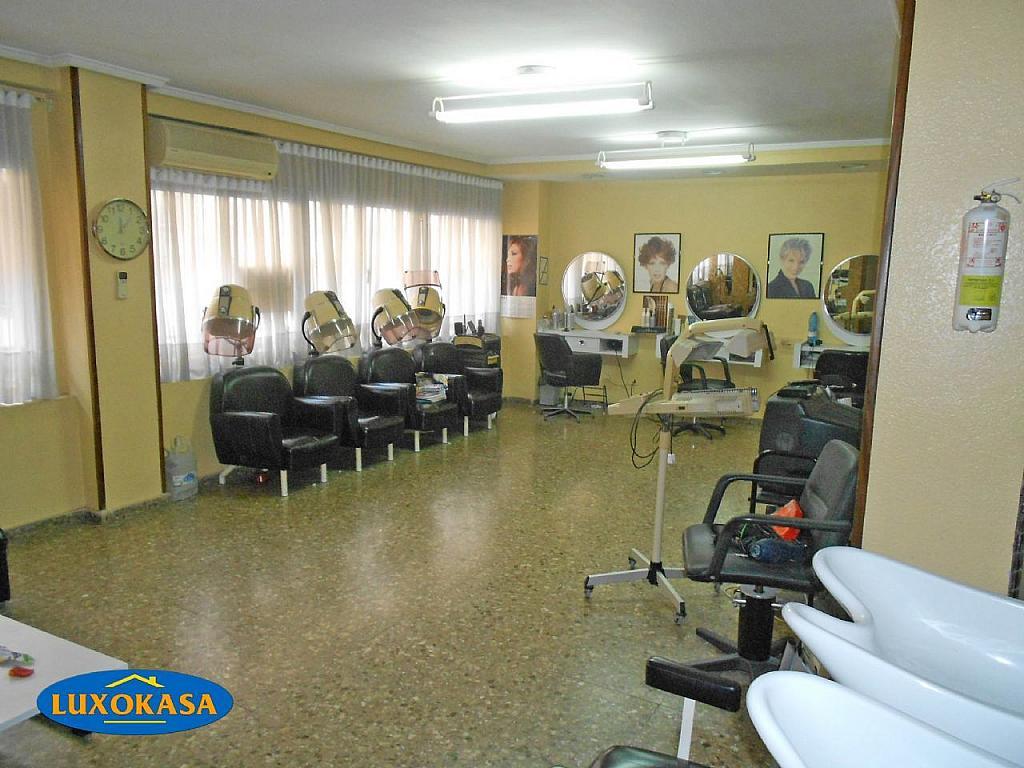 Imagen sin descripción - Local comercial en alquiler en Centro en Alicante/Alacant - 220077166