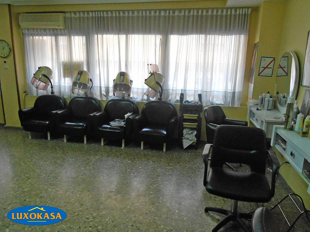 Imagen sin descripción - Local comercial en alquiler en Centro en Alicante/Alacant - 220077169