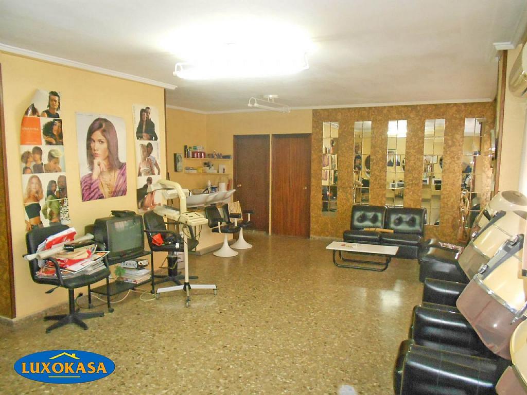 Imagen sin descripción - Local comercial en alquiler en Centro en Alicante/Alacant - 220077172