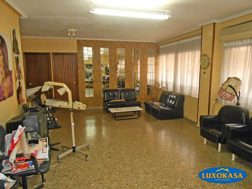 Imagen sin descripción - Local comercial en alquiler en Centro en Alicante/Alacant - 220077175