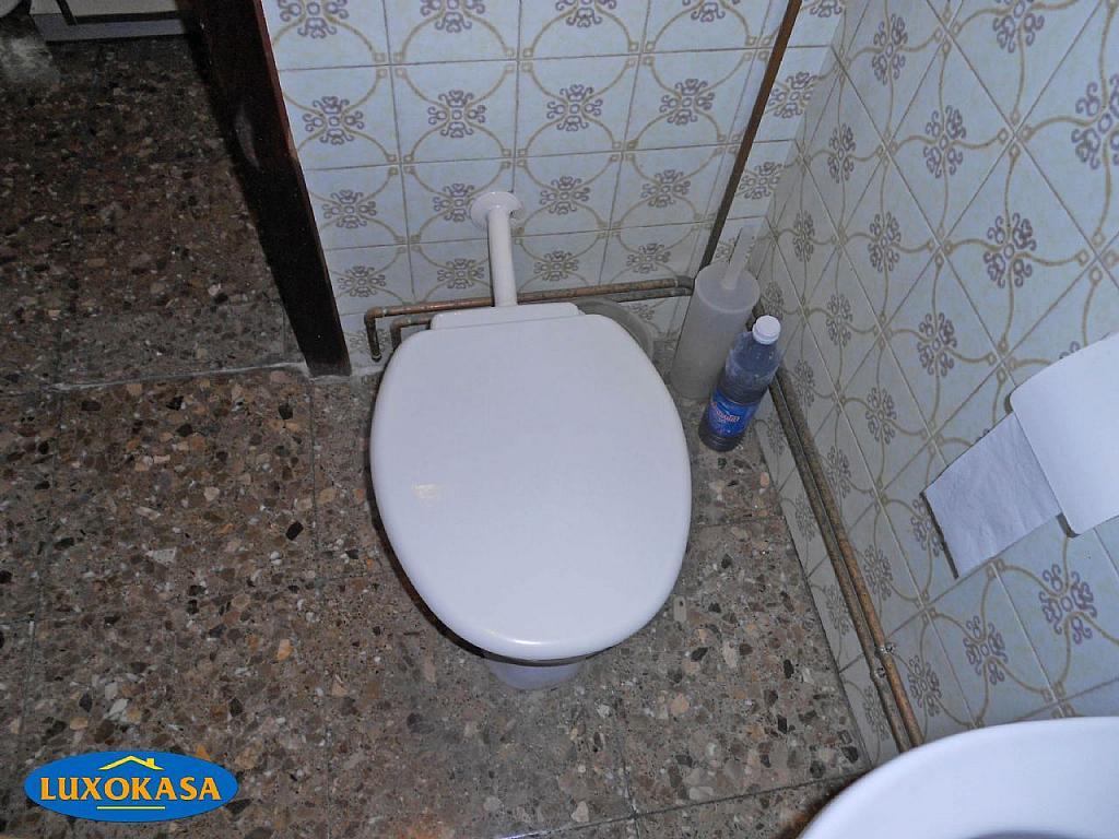 Imagen sin descripción - Local comercial en alquiler en Centro en Alicante/Alacant - 220077184
