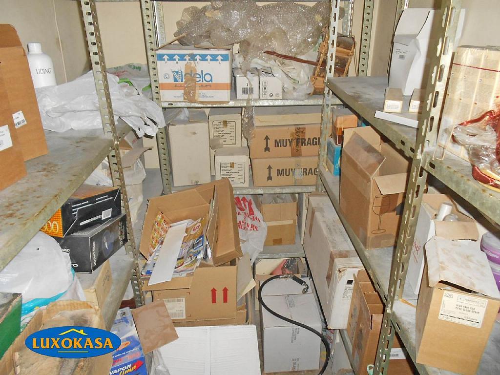 Imagen sin descripción - Local comercial en alquiler en Centro en Alicante/Alacant - 220077193