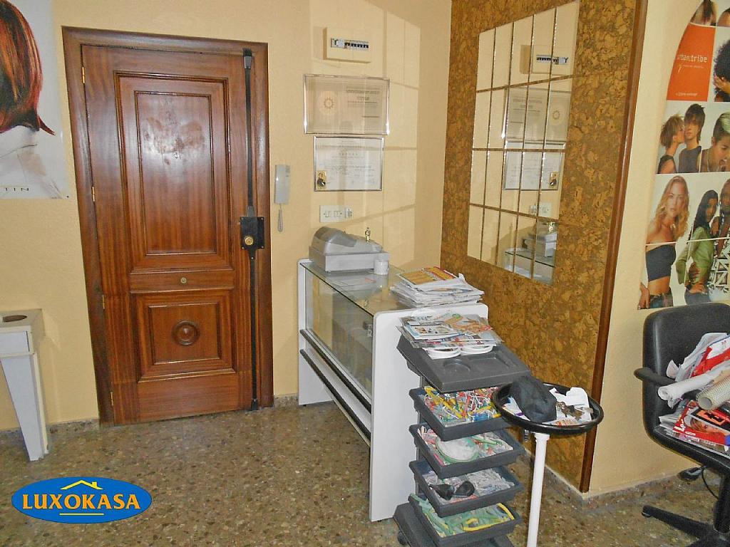 Imagen sin descripción - Local comercial en alquiler en Centro en Alicante/Alacant - 220077196