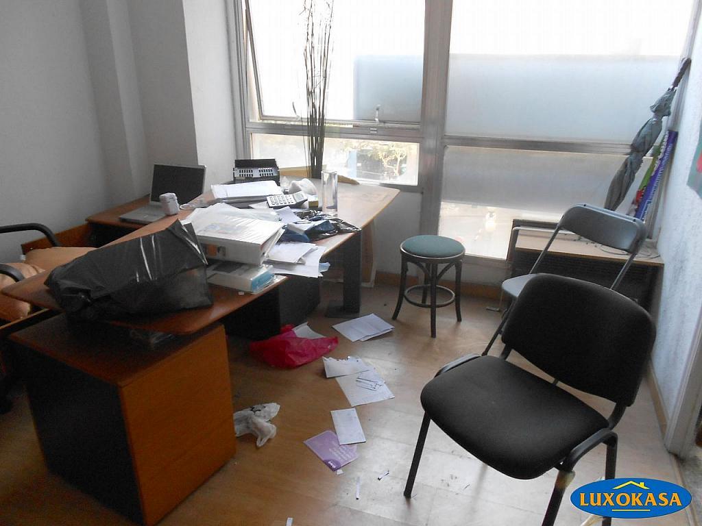 Imagen sin descripción - Oficina en alquiler en Centro en Alicante/Alacant - 204678548
