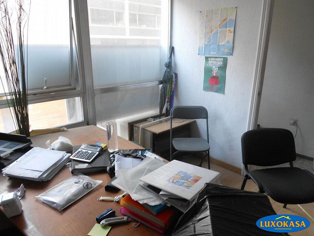 Imagen sin descripción - Oficina en alquiler en Centro en Alicante/Alacant - 204678551