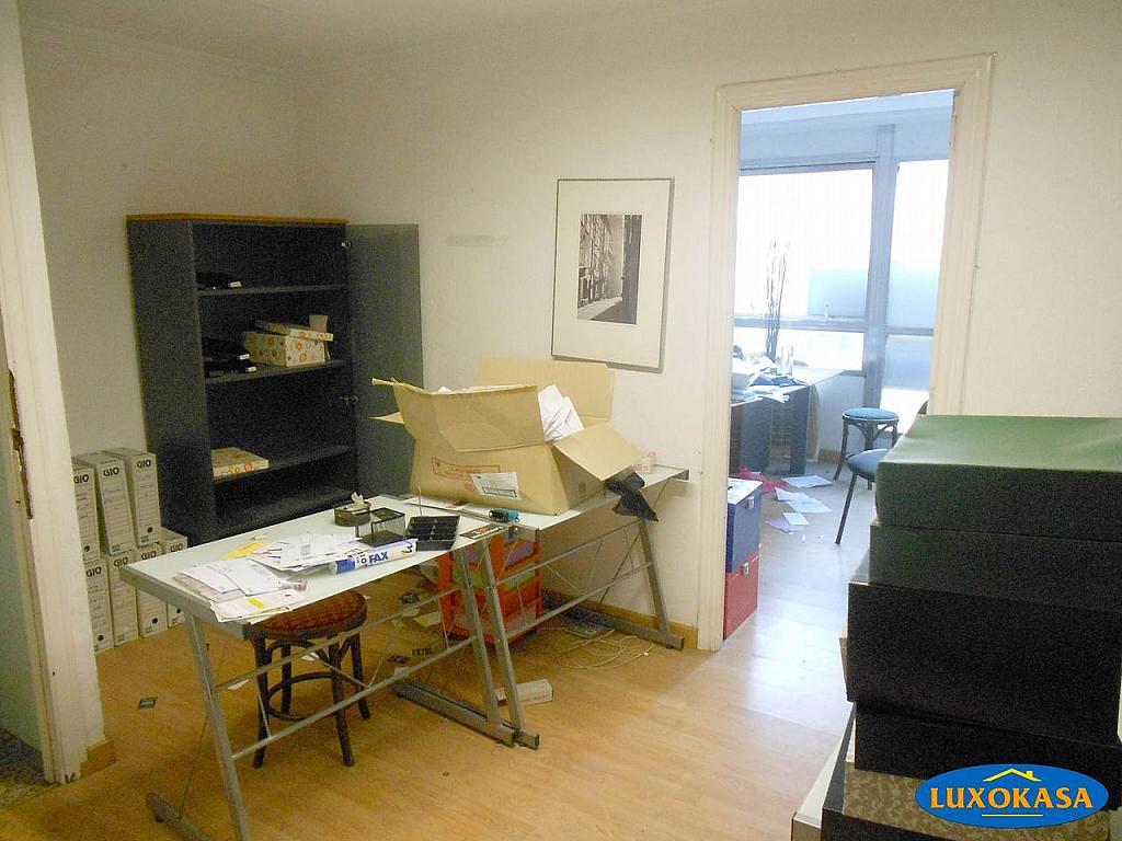 Imagen sin descripción - Oficina en alquiler en Centro en Alicante/Alacant - 204678554