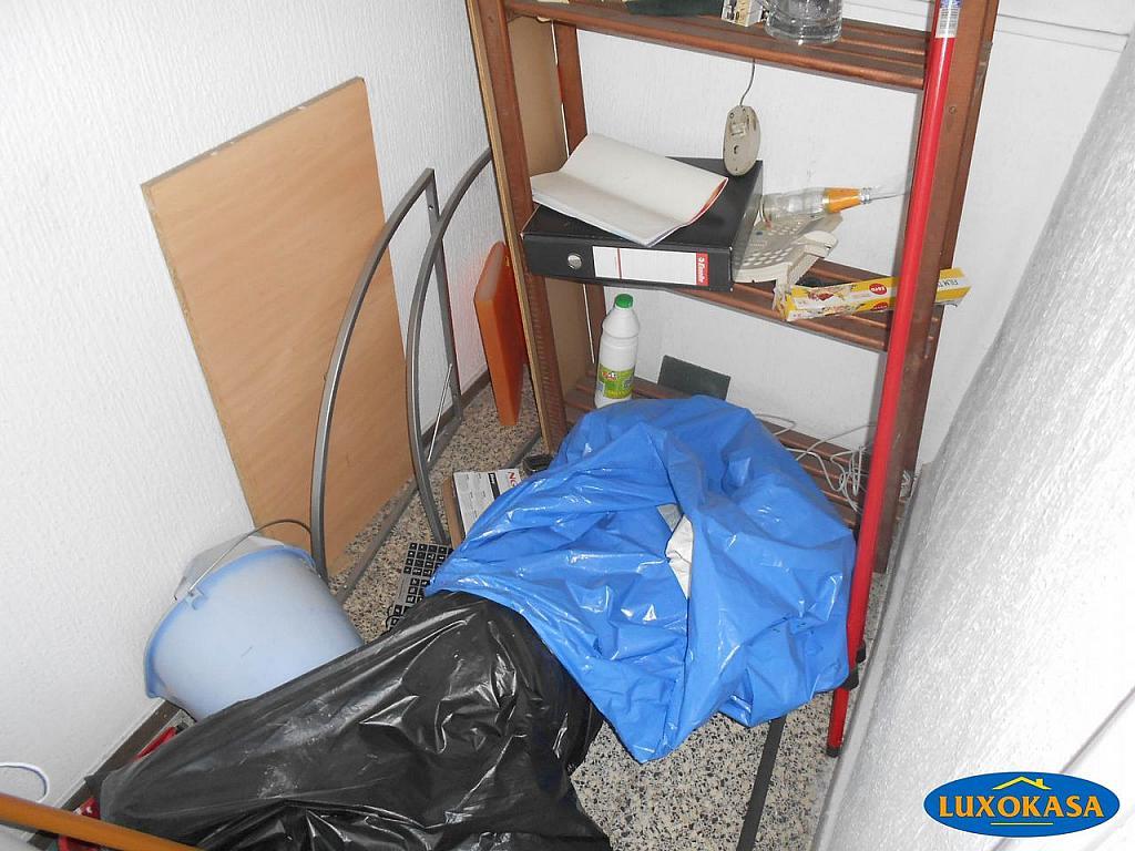 Imagen sin descripción - Oficina en alquiler en Centro en Alicante/Alacant - 204678560