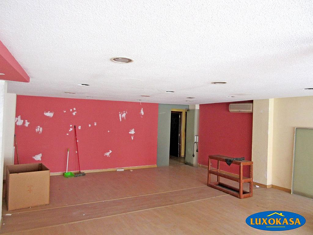 Imagen sin descripción - Local comercial en alquiler en Alicante/Alacant - 220293108