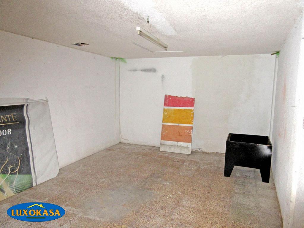 Imagen sin descripción - Local comercial en alquiler en Alicante/Alacant - 220293111
