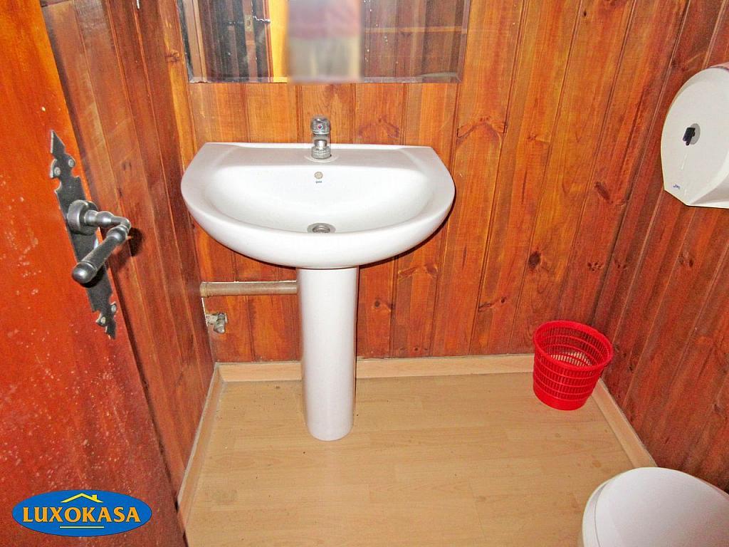 Imagen sin descripción - Local comercial en alquiler en Alicante/Alacant - 220293117