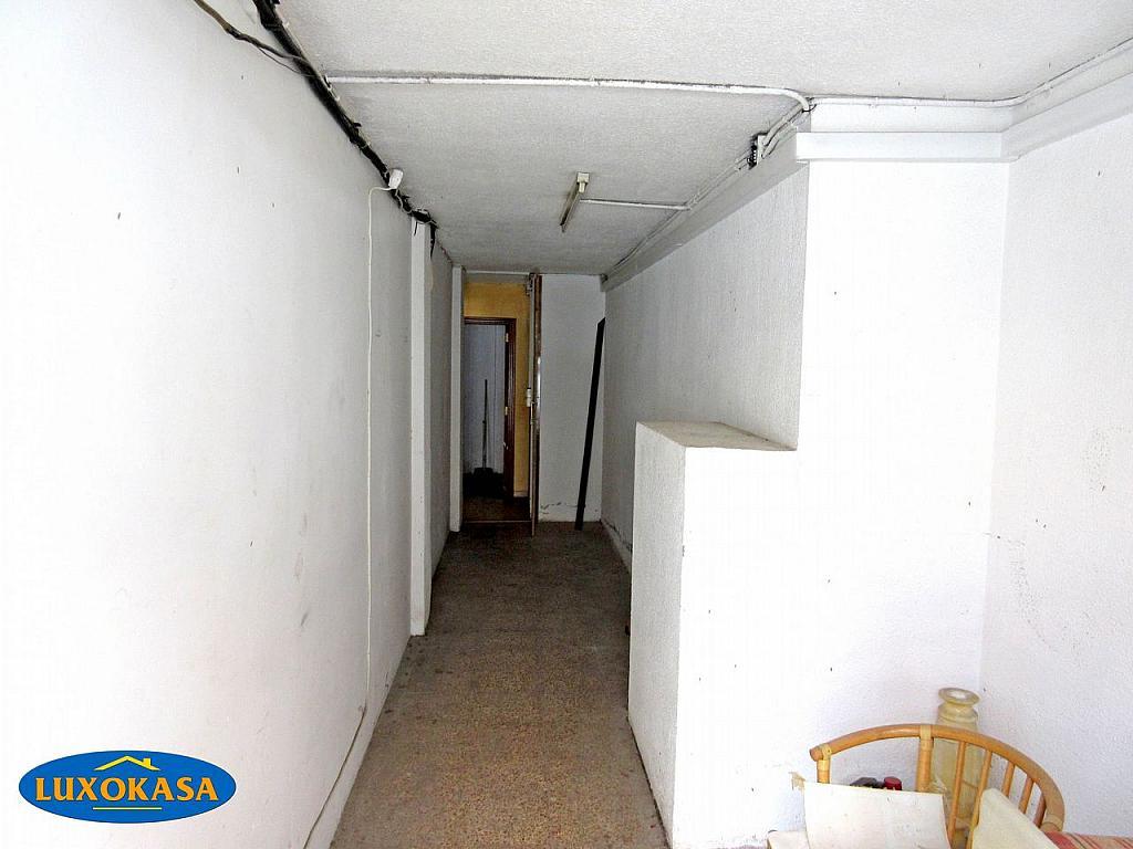 Imagen sin descripción - Local comercial en alquiler en Alicante/Alacant - 220293123