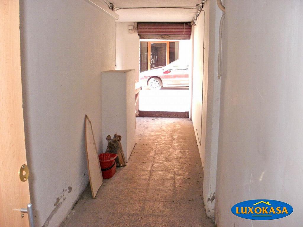 Imagen sin descripción - Local comercial en alquiler en Alicante/Alacant - 220293129